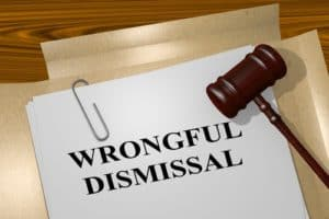 Wrongful Dismissal Solicitors Manchester